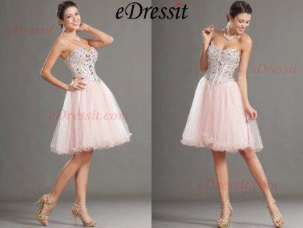 فستان الكوكتيل الفاتن eDressit