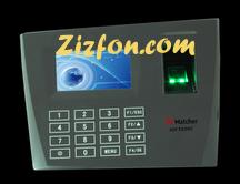 جهاز البصمة ماركة id watcher موديل 3500 بأسعار خاصة
