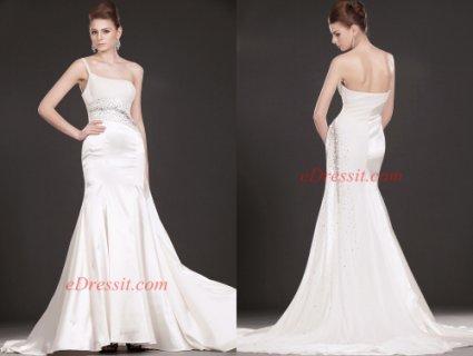 eDressitفستان أبيض