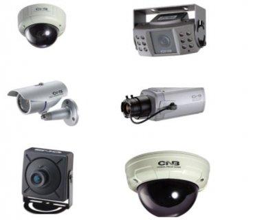 كاميرات مراقبة متحركة