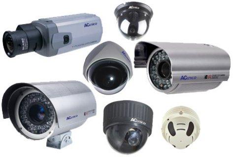 كاميرات مراقبة هاوسنج