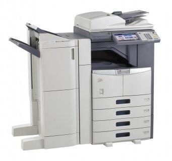 ماكينات تصوير توشيبا باسعار جيدة وتسهيلات فى السداد