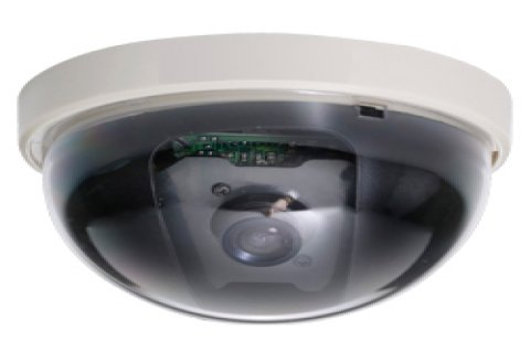 كاميرا مراقبة Fixed Dome
