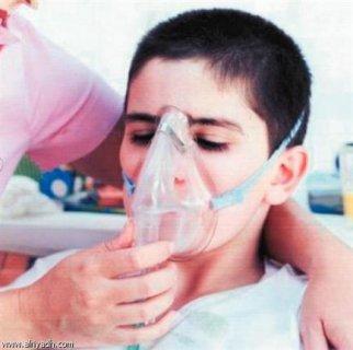 الجهاز الطبى نيبولايزر لمرضي الربو والحساسية لتوسيع الشعب الهوائ