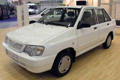 ادفع 700 ج قسط شهرى  واستلم سيارات سايبا برايد 2014
