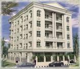 محل 57 م2 للبيع بارقي مول بمدينة العبور تابع  شركة مصر الجديدة ل