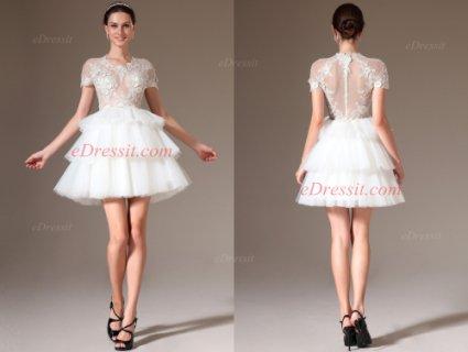 فستان زفاف الشاشeDressit