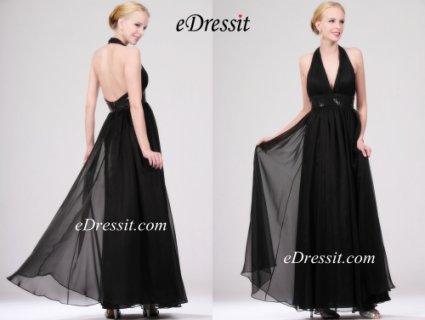 eDressitفستان أسود