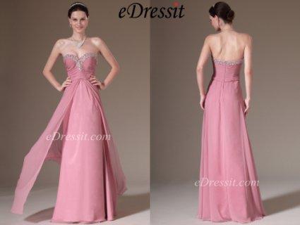 فستان السهرة eDressit