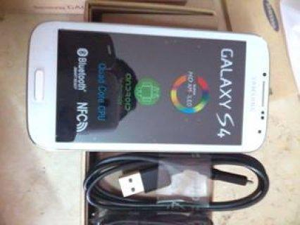 لاول مره في مصر من فورسيزون Samsung Galaxy S4 هاي كوبي درجة اولى