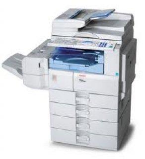 آلة تصوير مستندات25/30 نسخة/د