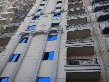 واجهه فاخرة || شقة 130 م بتسهيلات من فينوس بسيدي بشر بحري