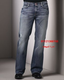 The latest jeans with high quality material for export