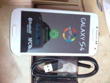 الان في اسوق مصر فقط من فورسيزون Samsung Galaxy S4 Full Copy