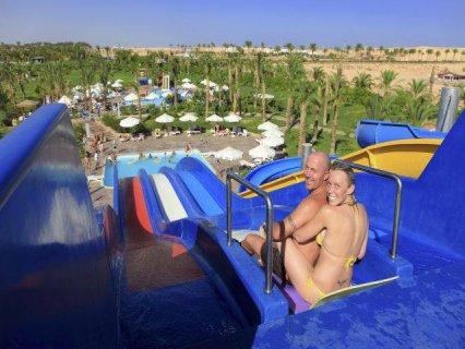 فندق كروسيز بارك لاند  5***** فى أجازة نصف العام