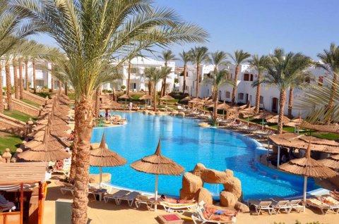 فندق تروبيكانا روزيتا & جاسمين شرم  فى أجازة نصف العام