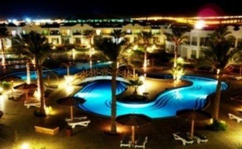 فندق بانوراما نعمة هايتس (شرم الشيخ – خليج نعمة) فى أجازة نصف ال