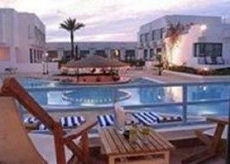 فندق بدوية شرم الشيخ  فى أجازة نصف العام