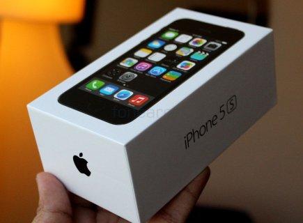 Apple iPhone 5S 4G LTE Unlocked Phone (SIM Free)