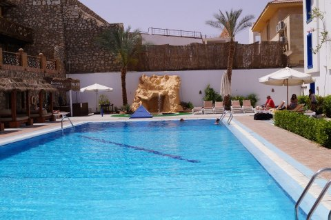 فندق باى فيــــو خليج نعمة 4**** فى أجازة نصف العام