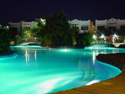 دلتا شرم ريـــزورت Delta Sharm Resort ****4  فى أجازة نصف العام