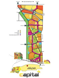شقة بمدينة هليوبوليس الجديدة 127م تسهيلات على 10سنوات تعاقد 63ال