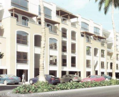 شقة للبيع فى التجمع الخامس بمساحة 220م