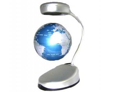الكرة الأرضية السحرية