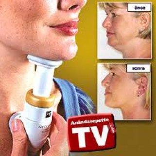 جهاز neckfit slimmer جهاز تصغير وتنحيف الذقن