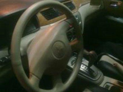 سيارة في حالة جيدة للبيع ميتسوبيشي 1600