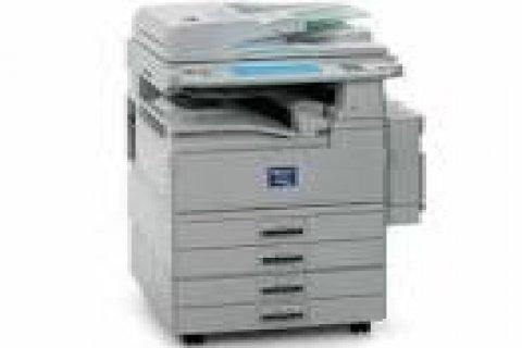 آلة تصوير مستندات22 نسخة/د