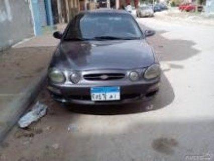 سيارة كيا موديل 2001 للبيع