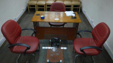 قاعات محاضرات وغرف تدريس وغرف اجتماعات مكيفة للإيجار بمدينة نصر