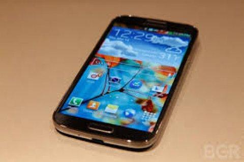 لاول مره في مصرSamsung Galaxy S4 هاي كوبي درجة اولى  بأعلىى جودة