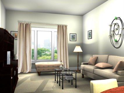 شقة 175 متر بالتجمع الخامس داخل كمبوند راقى بالتقسيط بدون فوائد