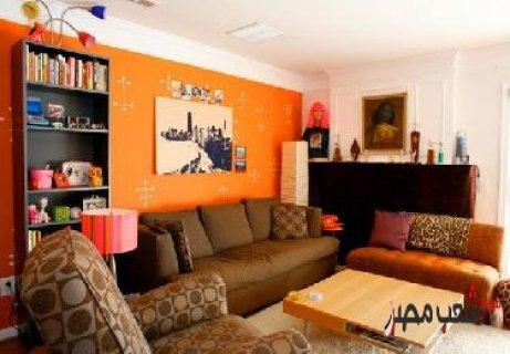 شقة للبيع فى التجمع الخامس بالقرب من شارع ال90 لاستعلام 01221907