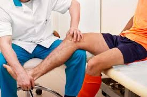 Reduce the Risk of Injury with physical therapy