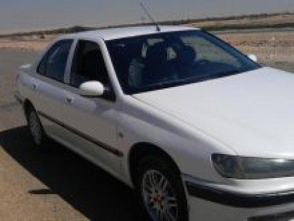 عربية بيجو 406 اتوماتيك  للبيع بالاقصر