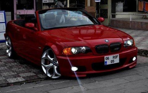 قطع غيار BMW موديل 2000