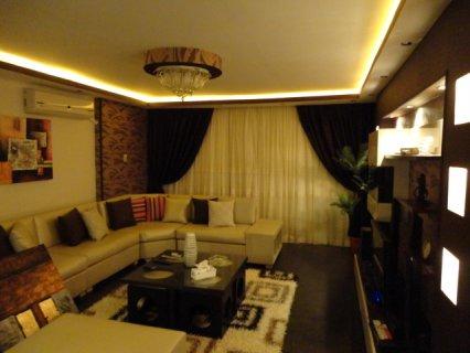 شقة للايجار فندقية بجوار سيتى ستارز مدينة نصر مستوى للعائلات