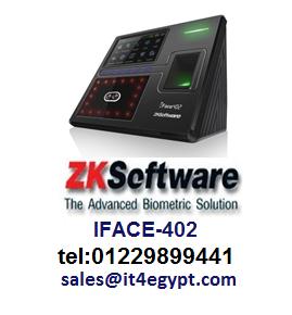 ماكينات الحضور والانصراف  ماركة ZkSoftware