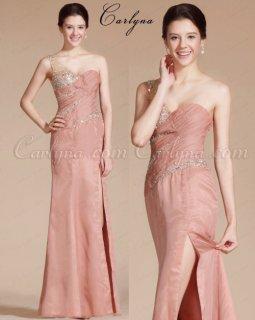 فستان السهرة الساحر الجديدCarlyna