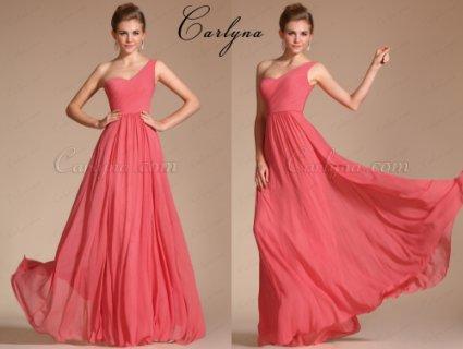 فستان السهرة الرائج المدهشCarlyna