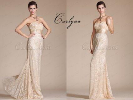 الفستان الساحر الجديدCarlyna