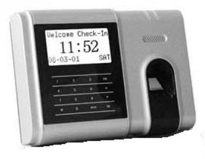 اجهزة حضور وانصرافIDF3000 IDWATCHER
