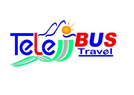 تطلب شركة تلى باص للخدمات السياحية سيارات مكروباص تويوتا