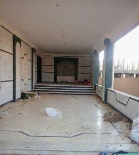 شقة للبيع 120 متر بمدينة الشروق