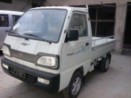 سيارة نقل للبيع باندا بنزين موديل 2014
