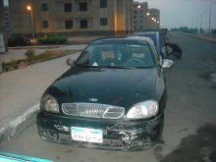 سيارة دايو فل الفل للبيع