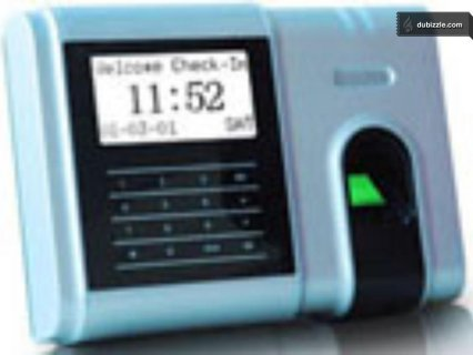 جهاز الحضور والانصراف  X628T